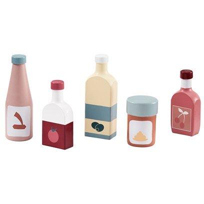 Kid'sConcept Bottle Set 5pcs(キッズコンセプト ボトルセット)