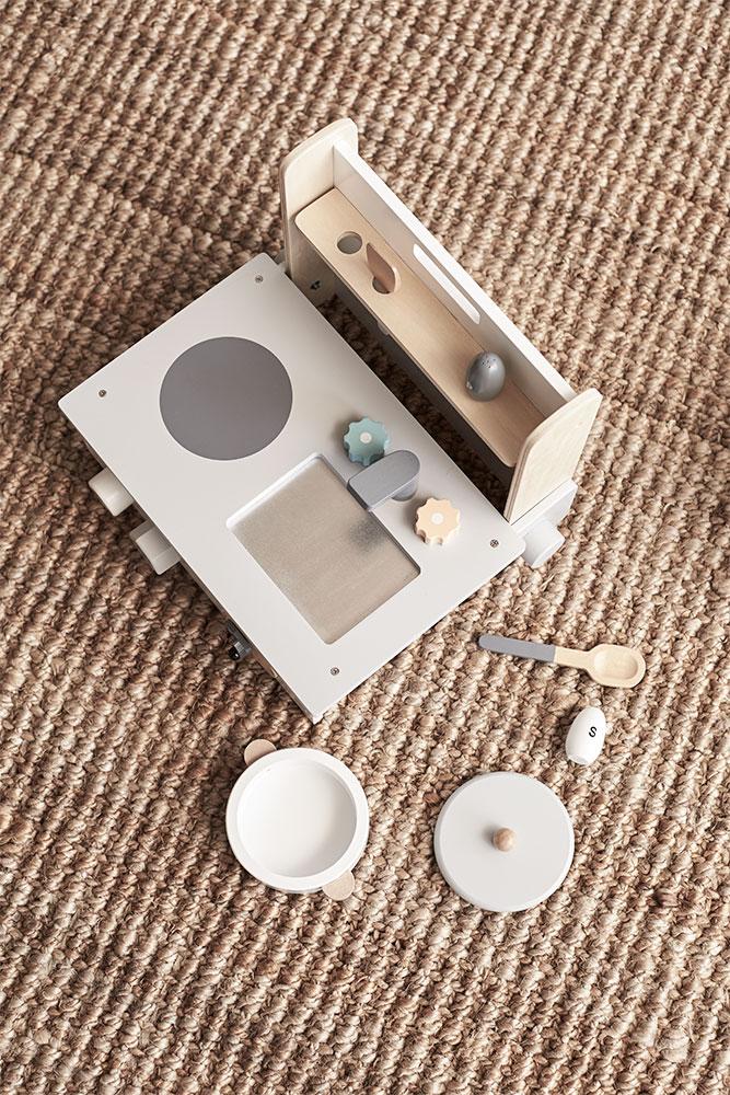 Kid'sConcept Mini Kitchen Portable(キッズコンセプト ミニキッチン ポータブル)