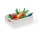 Kid'sConcept Mixed Vegetable Box(キッズコンセプト ミックス ベジタブル ボックス)