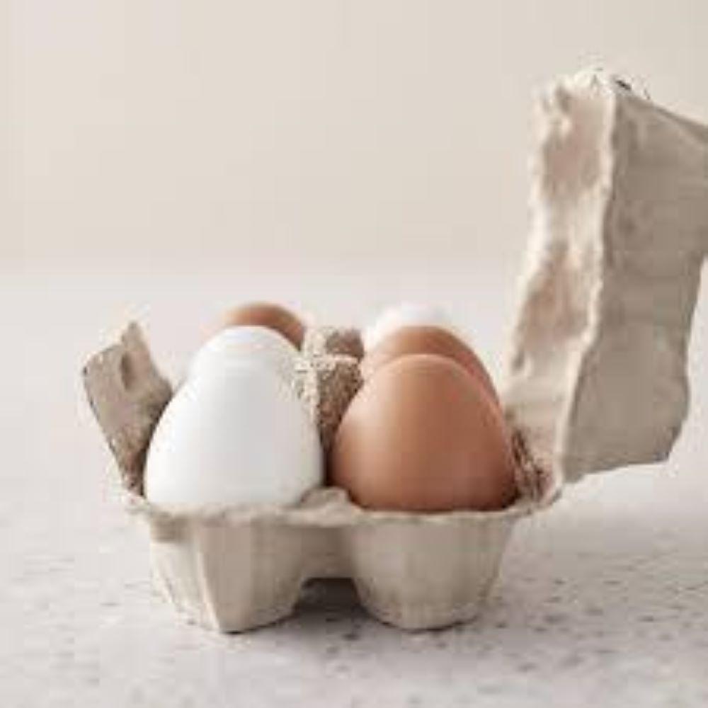 Kid'sConcept Eggs 6 pcs(キッズコンセプト エッグ)