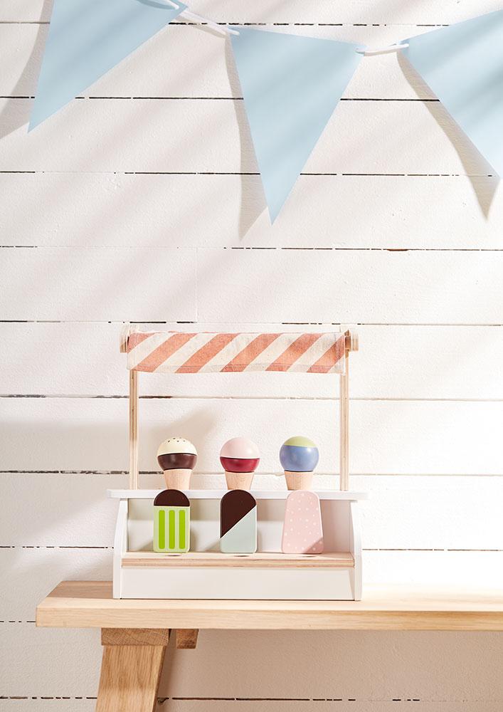 Kid'sConcept Ice Cream Table Stand(キッズコンセプト アイスクリームスタンド)