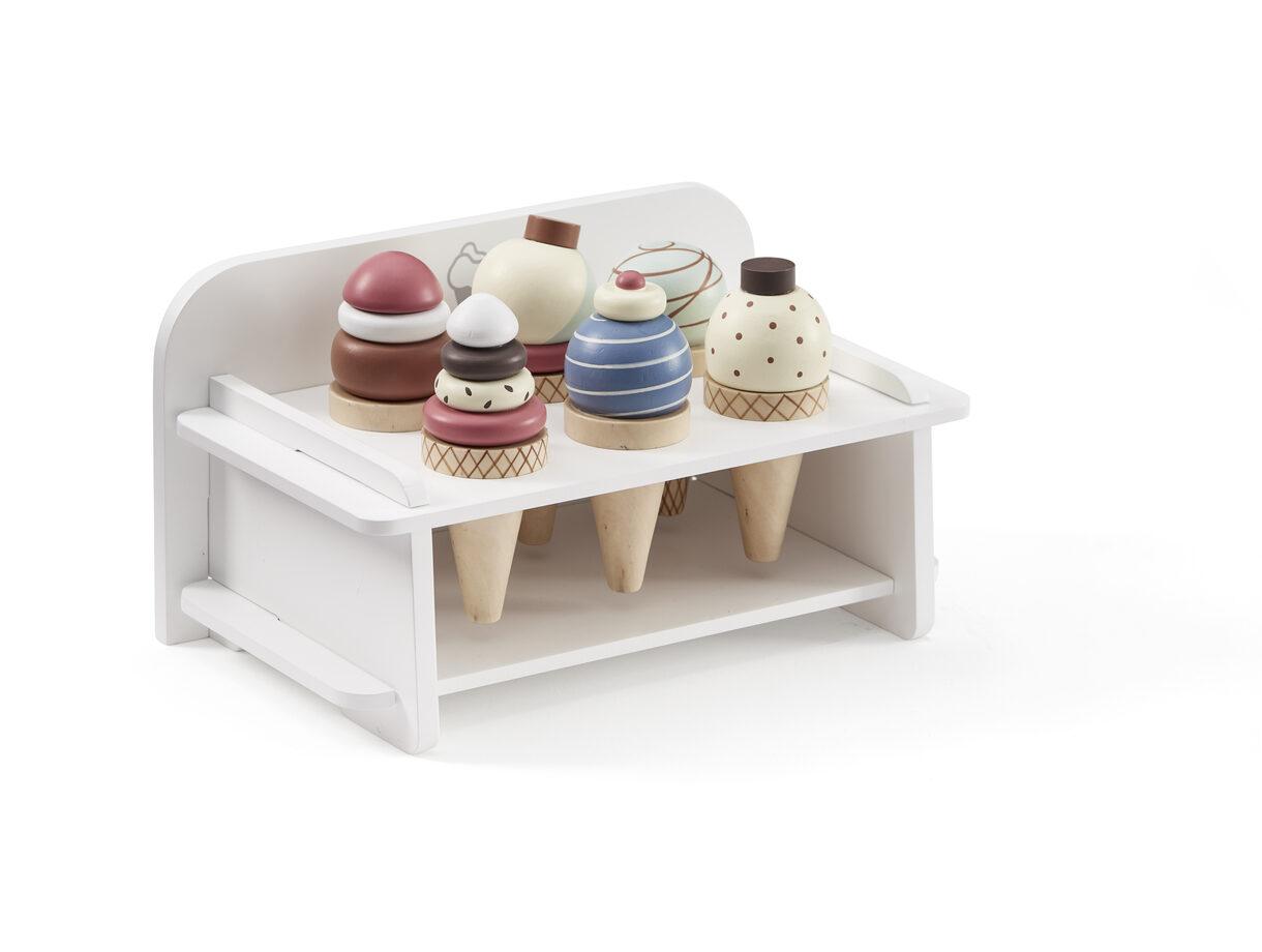 Kid'sConcept Ice cream with rack(アイスクリームラック)