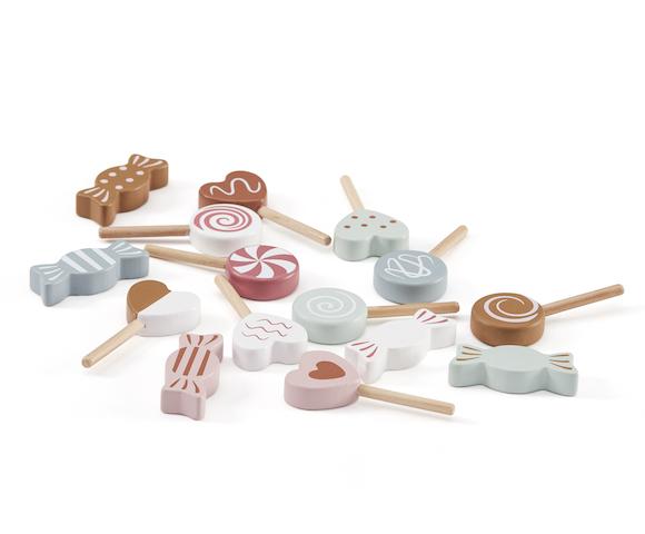 Kid'sConcept Candy set(キッズコンセプト キャンディセット)