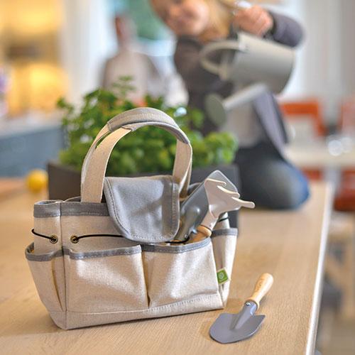 EverEarth Gardening Bag (エバーアース ガーデニングバッグ)