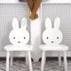 Miffy My Chair(ミッフィーマイチェアー)