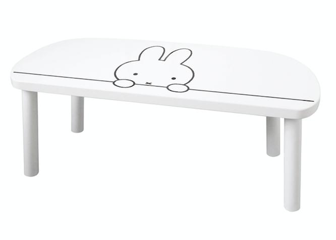 Miffy My Bench(ミッフィーマイベンチ)
