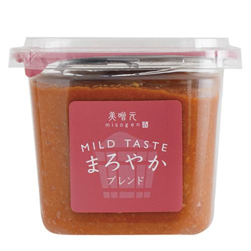 No.1 まろやか 美噌元ブレンド味噌(E-001)