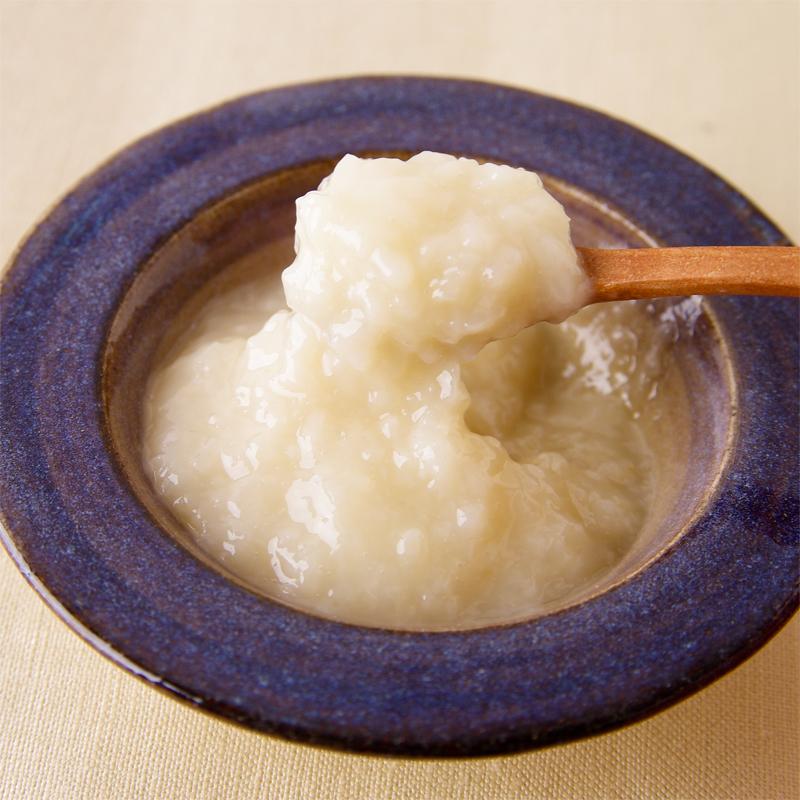 食べる甘酒(濃縮タイプの甘酒)