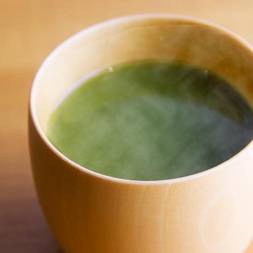 緑のお味噌汁 10本入り