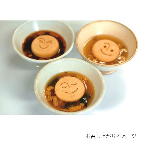 <仏事・弔事用>美噌汁最中、湯葉で包んだお味噌汁 6食箱(BH-06)