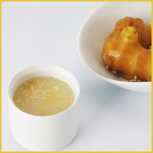 生姜を飲む米糀の甘酒 3食箱  (SS-011)