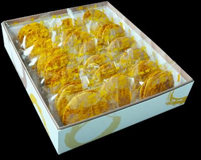 【石垣せんべい】27袋入箱
