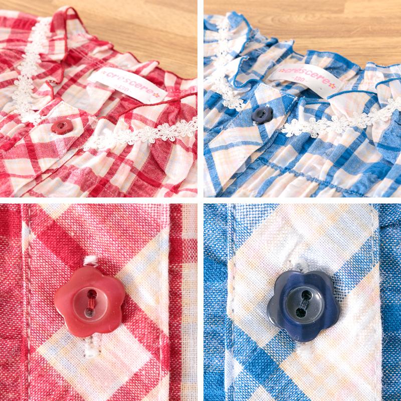 【商品入れ替えのため大特価!】 選べる4種類 パジャマ キッズ 女の子 半袖 綿100 夏 110-130