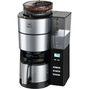 ●AFT1021-1B  メリタ ミル付き 全自動コーヒーメーカー アロマフレッシュサーモ