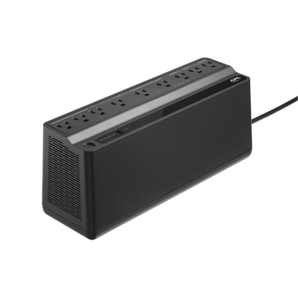 BE550M1-JP UPS 無停電電源装置 [550VA/330W/矩形波]