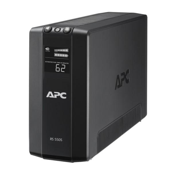 BR550S-JP  APC UPS無停電電源装置【送料無料!(沖縄・離島は除く)】