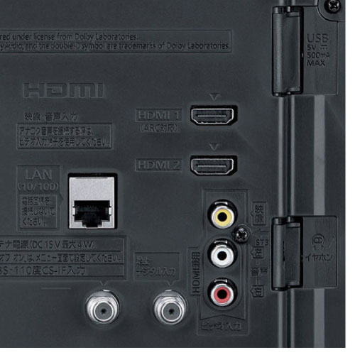 パナソニック 24V型デジタルハイビジョン液晶テレビ VIERA TH-24G300 [24インチ] 2チューナー 外付HDD対応