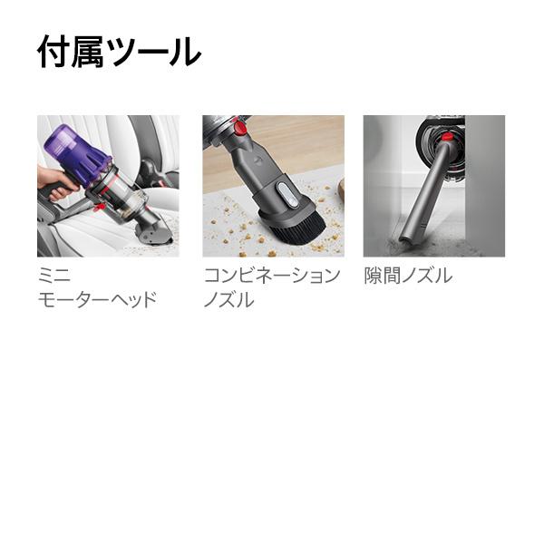 【国内正規品】SV18FF ●Dyson (ダイソン) Digital Slim Fluffy SV18 FF