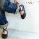 本革 日本製 【送料無料】【In Cholje(インコルジェ)】【コンフォートシューズ】思いっきり履きやすい!ナチュラル♪クロスベルトシューズ歩きやすい靴 だから コンフォートシューズ としてもどうぞ! [FOO-SP-8044]H3.0