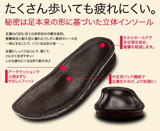 本革 日本製 【送料無料】【In Cholje(インコルジェ)】【コンフォートシューズ】思いっきり履きやすい!バレエな散歩くつ〜♪歩きやすい靴 だから コンフォートシューズ としてもどうぞ! [FOO-SP-8162]H5.0
