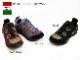 【SPEEDY DUCK(スピーディーダック)】あみあみカラーコンビがかわいい♪レディーススニーカーカジュアル靴でも大活躍![一部本革仕上げ][FOO-MY-7276]H4.0