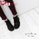 本革 日本製 ブーツ コンフォートシューズ 【送料無料】【In Cholje(インコルジェ)】思いっきり履きやすい!編み編み紐のクシュッと質感◎!アンクルブーツ歩きやすい靴 だから コンフォートシューズ としてもどうぞ! [FOO-SP-8308]H5.0