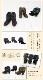 ニット ショートブーツ 日本製 【送料無料】【KEiKA(ケイカ)】シームレスニットで美しく・・・[特許取得]継ぎ目無く魅せるボア付きニット・ショートブーツ [FOO-KE-CF718](25.0)H7.0