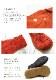 ニット ショートブーツ 日本製 【送料無料】【KEiKA(ケイカ)】神戸セレクション認定[特許取得]シームレスニットで美しく・・・継ぎ目無く魅せるニット・くしゅくしゅロングブーツ+天然クレープソール[FOO-KE-SP3206](25.0)H3.0
