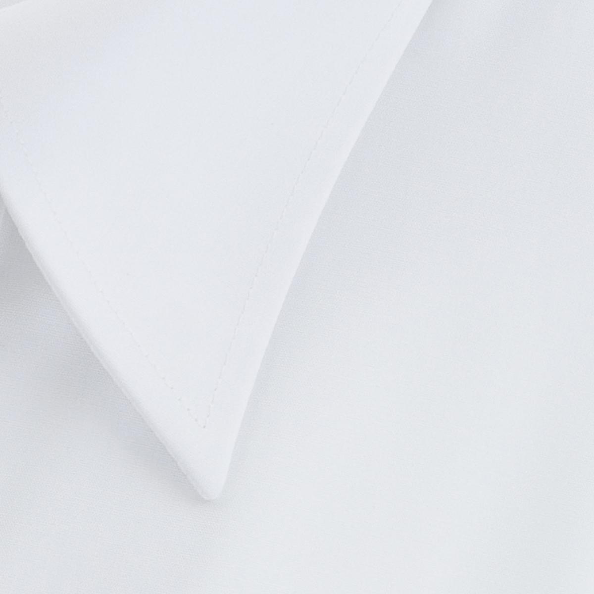 形態安定 レギュラーカラー ワイシャツ 長袖 【Stentor Homme】