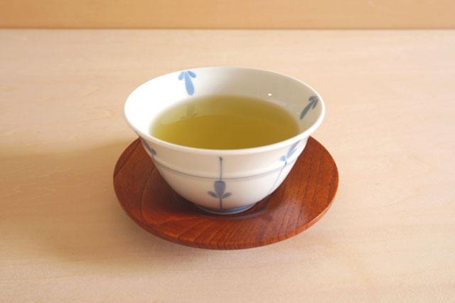 煎茶パウダー500gチャック付(約700杯分)