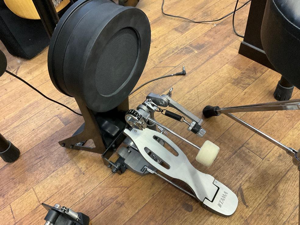 u46855 Roland [TD17K-L] 中古 電子ドラムセット 動作ok