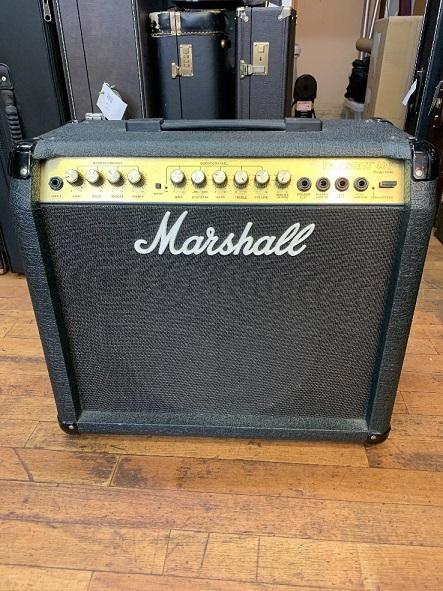 u45261 マーシャル Marshall VALVESTATE 8040 英国製 中古