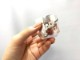 純銀製 ぐい呑み -梅-