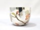 純銀製 ぐい呑み -桜-