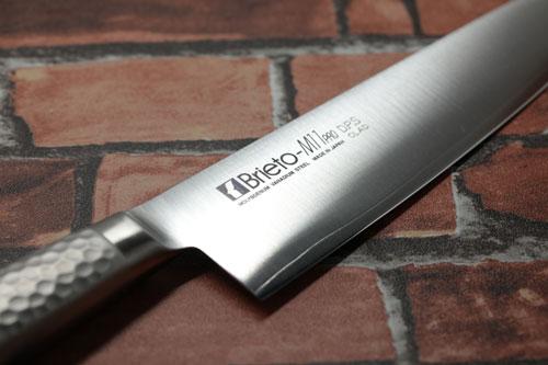 Brieto M-1105-D.P.S 牛刀210mm