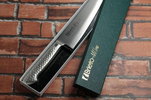 Brieto M-1106-D.P.S 牛刀180mm