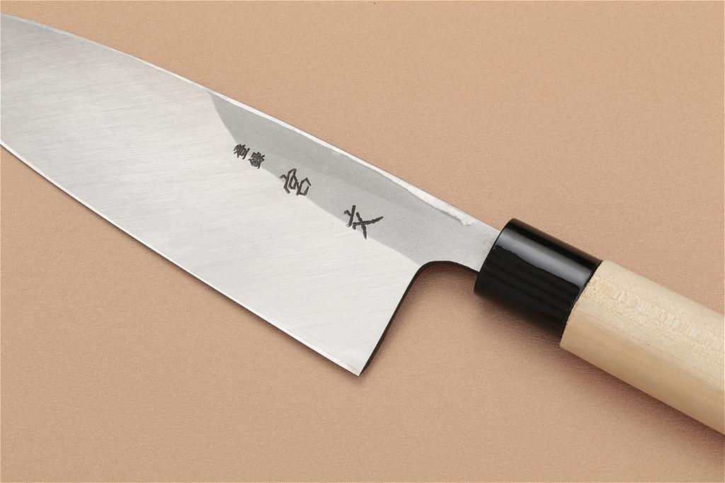 宮文 白紙出刃180mm