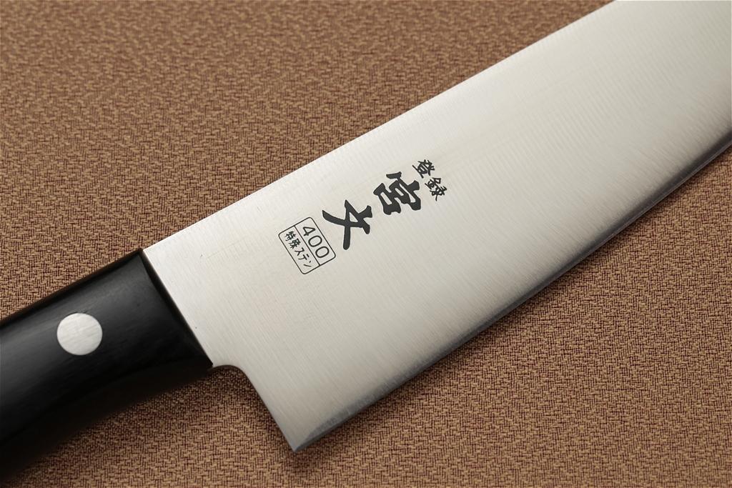 宮文 ステン400小剣型
