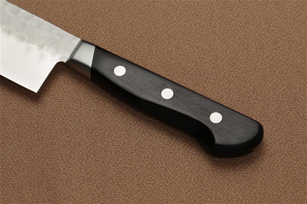 宮文 青紙鋼割込 薄刃型