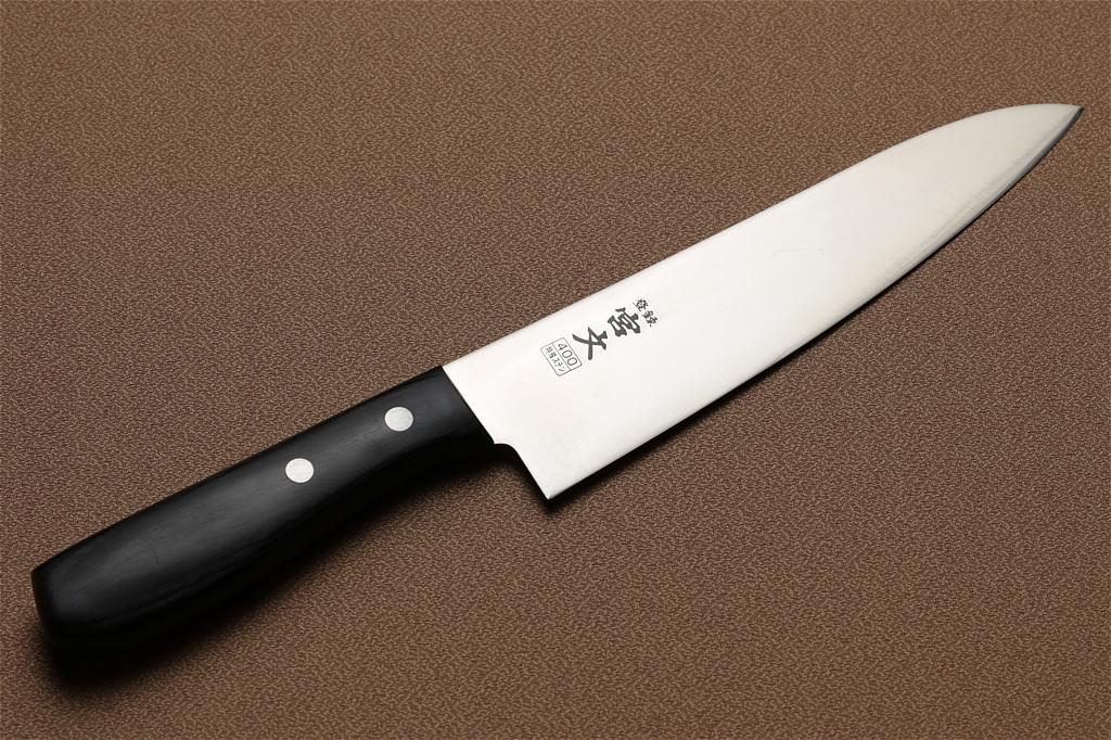 宮文 ステン400剣型