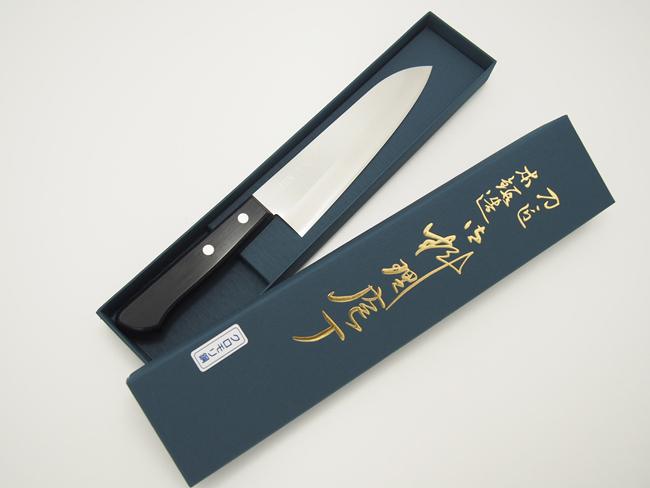 宮文 クロモリ鋼洋刀型