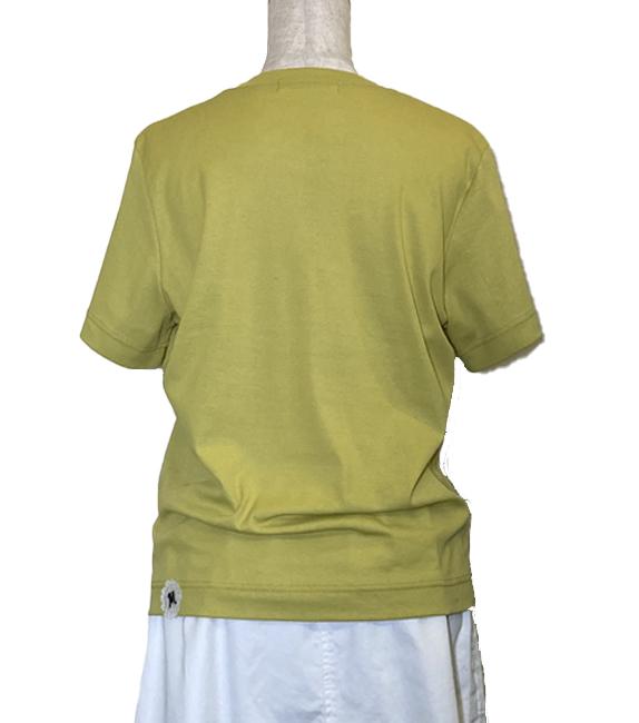 ビッグアップルプルルTシャツ