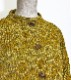 サークル刺繍ジャケット