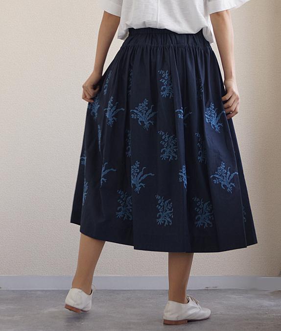 スズランランステップ♪スカート