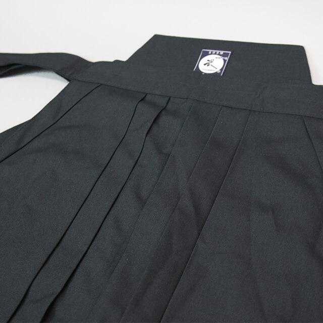 バイオクリーン「清」居合衣・袴セット