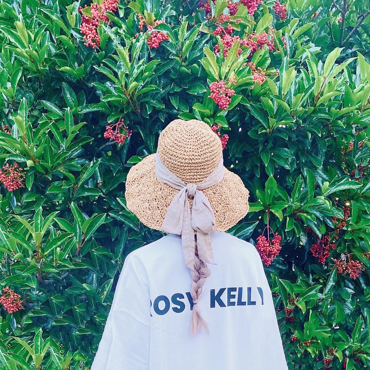 ROSY KELLYオリジナルTシャツ