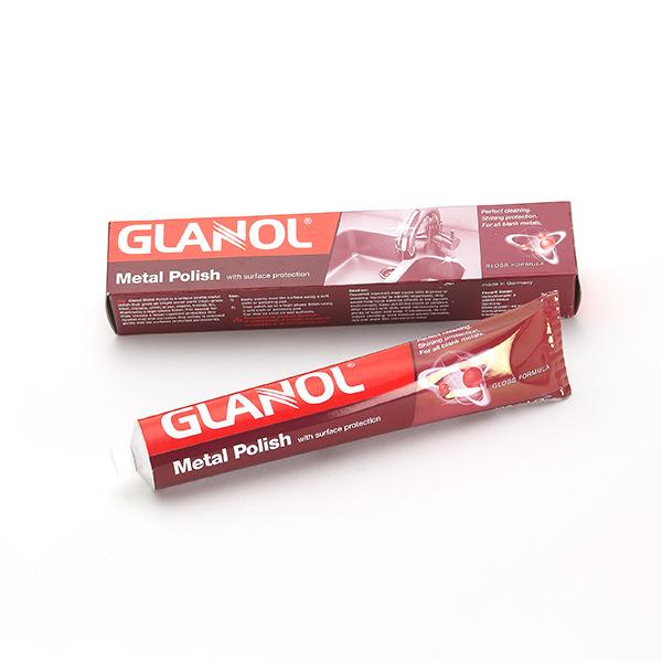 磨き用クリーム「グラノール」