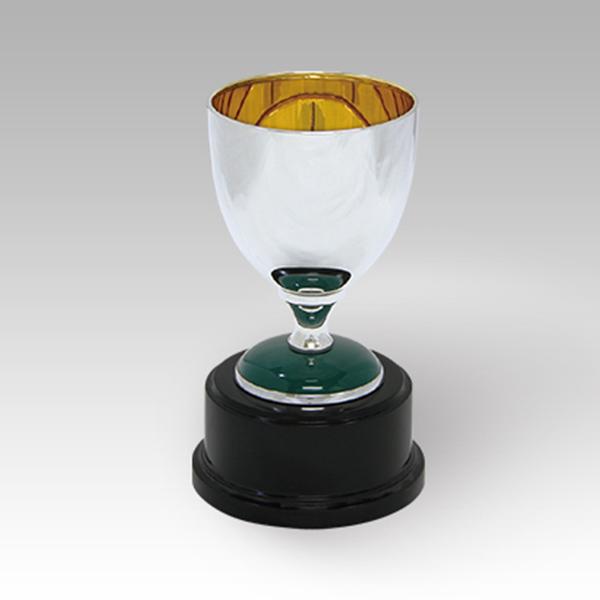 銀製カップ CS01