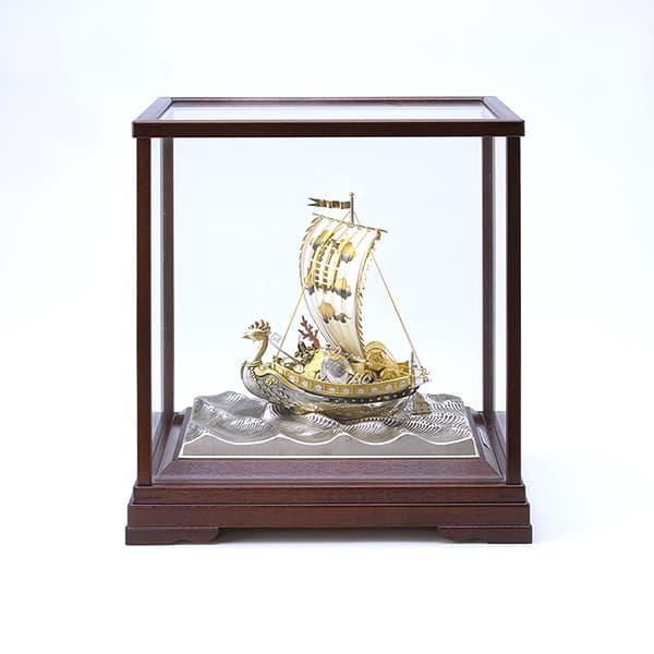 置物 宝船