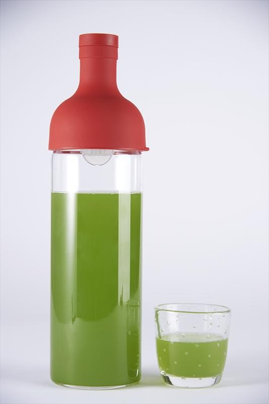 フィルターインボトル 実用容量750ml